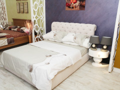 Mobilier dormitor modern Milano - pat