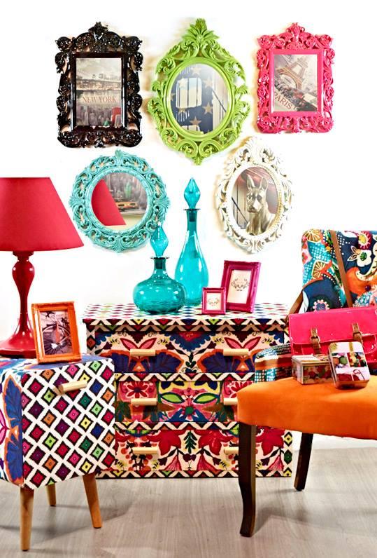 Vivid colours 2