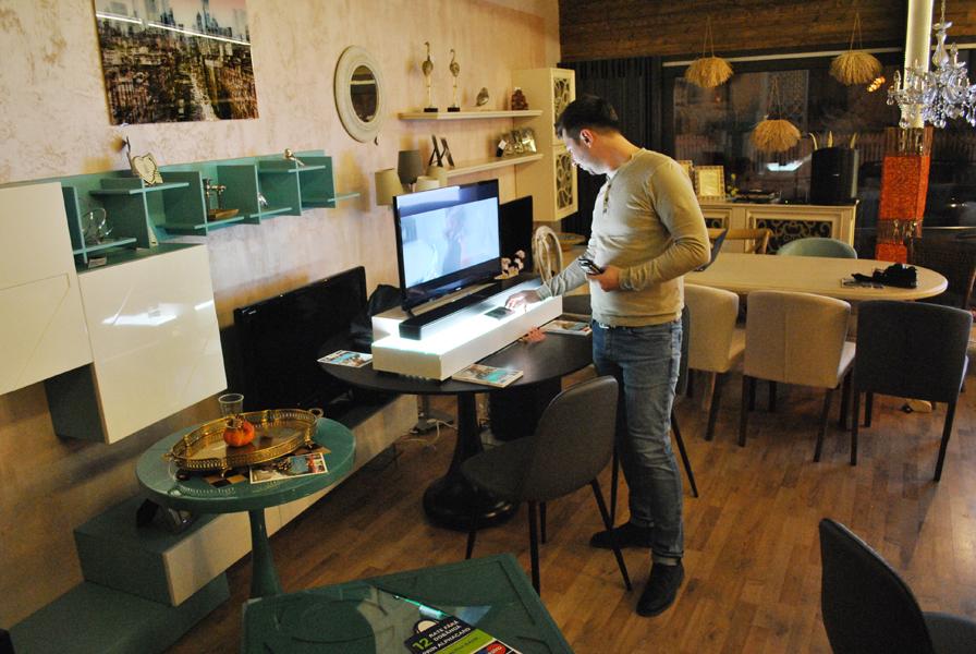 Prezentare echipamente audio Bose la Chic Maison