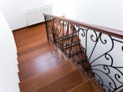 Scara lemn fag - Chic Maison Craiova